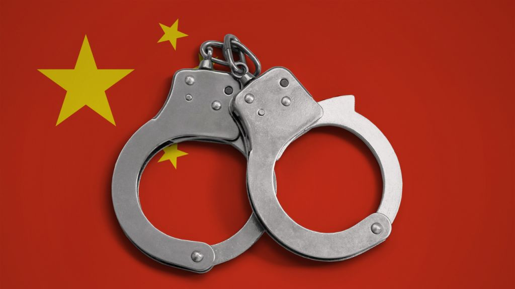 China Arrests 1,100 Individuals Apparently Making Use Of Cryptocurrency to Wash Wrongdoer Earnings-- Information Bitcoin Information 1