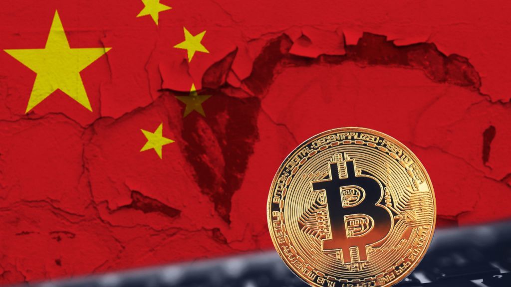 China's Bitcoin Mining Suppression 'Great Growth' for BTC-- Mining Bitcoin Information 1