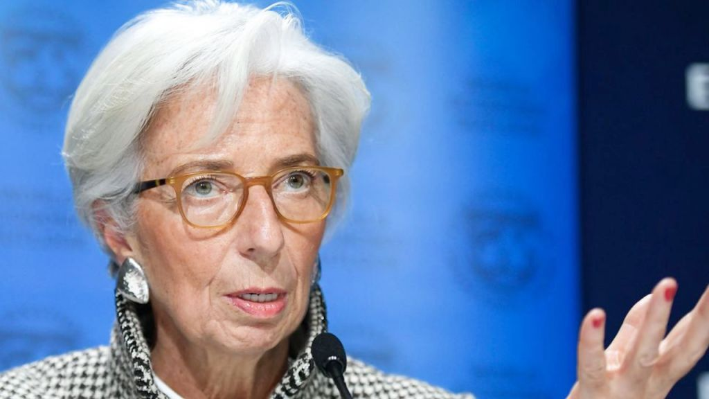 Christine Lagarde Declares ECB's Crypto Plan as Bitcoin Comes To Be Lawful Tender in El Salvador-- Law Bitcoin Information 1