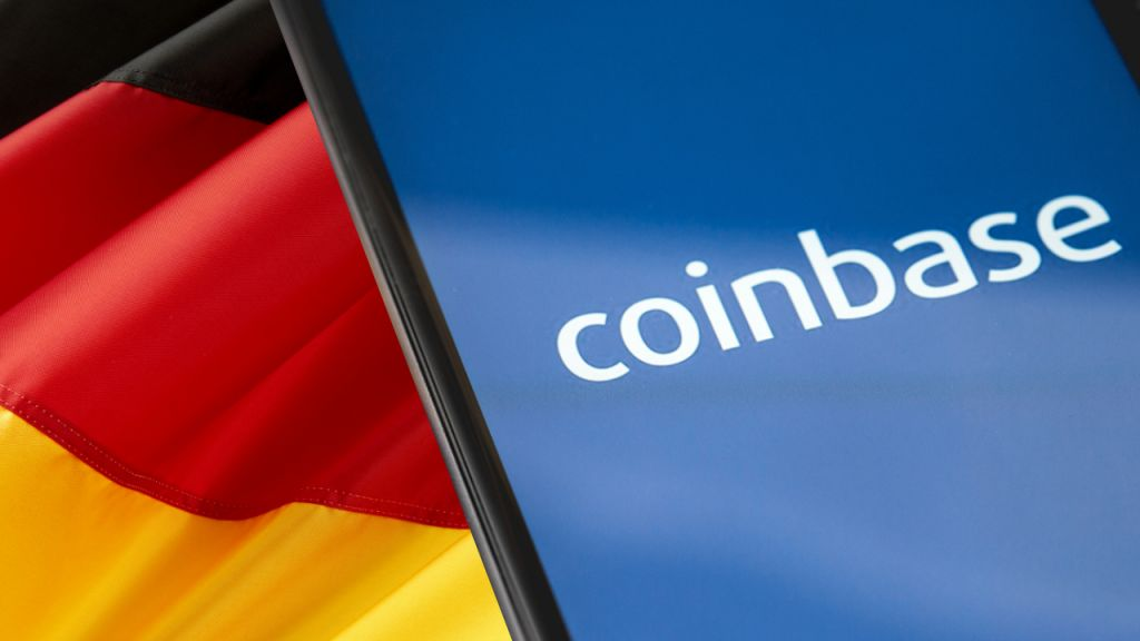 Coinbase Accepted to Go Into German Cryptocurrency Market-- Exchanges Bitcoin Information 1