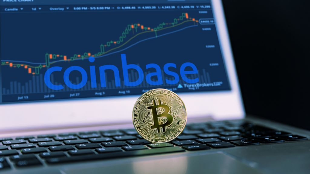 Coinbase Claims Rate Of Interest From Pension Plan Finances and also Bush Finances Has Actually Increased, Institutional Holdings Rise 170%-- Bitcoin Information 4