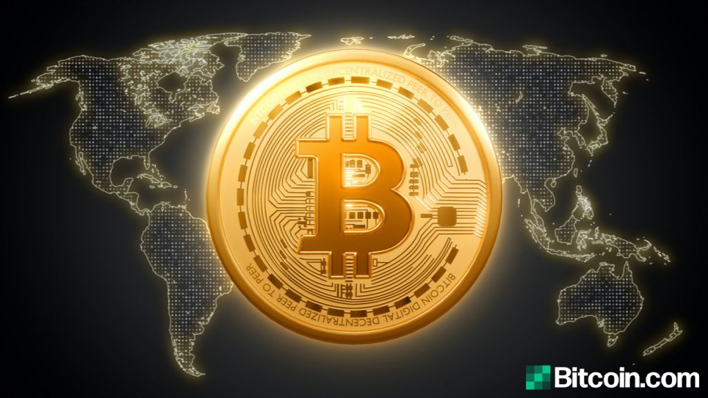Crypto Loan Consolidation Proceeds-- Bitcoin's Effort to Increase Over Mental Degrees Fail-- Markets and also Rates Bitcoin Information 1