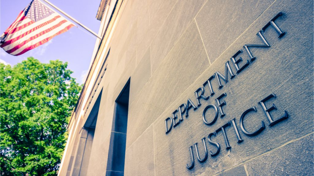 DOJ Looks For Test Lawyer With Comprehensive Blockchain and also Crypto Expertise-- Bitcoin Information 1