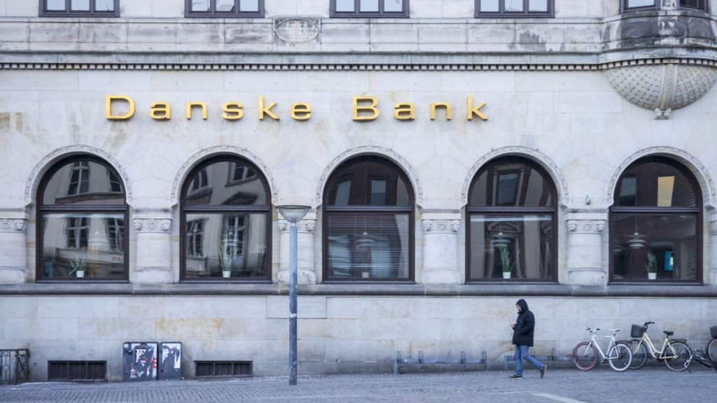 Danske Financial Institution Takes Placement on Cryptocurrencies, Will Certainly Not Conflict With Crypto Trading-- Financing Bitcoin Information 1