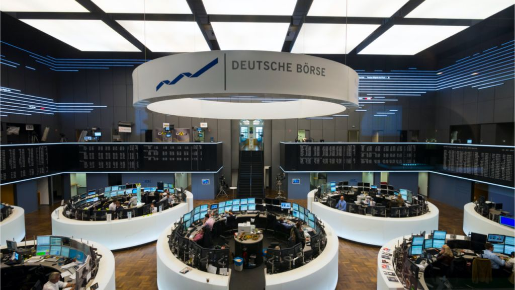 Deutsche Börse Team Obtains Significant Risk in Swiss Company Crypto Financing AG-- Financing Bitcoin Information 3
