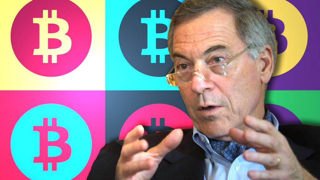 Financial Expert Steve Hanke Alerts Salvadoran Bitcoin Fostering Might 'Totally Collapse the Economic Climate'-- Business Economics Bitcoin Information 1