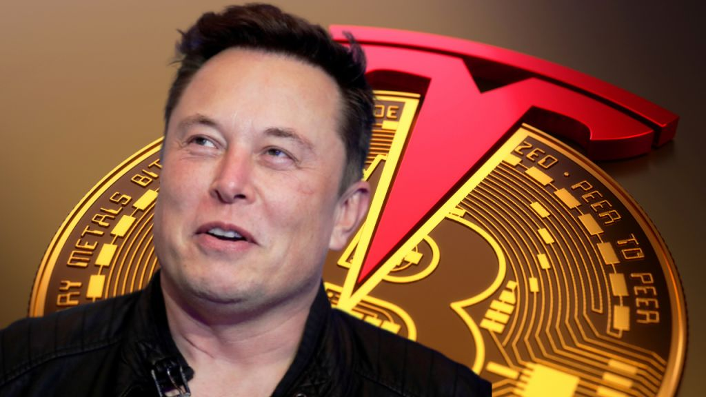 Elon Musk States Tesla Will Resume Accepting Bitcoin When Miners Confirm 50% Tidy Power Use-- Information Bitcoin Information 6