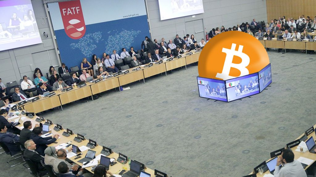 FATF's Yearly Crypto Testimonial Emphasizes 'Proceeded Use Privacy Methods' as well as 'Absence of Efficient' Law-- Law Bitcoin Information 1