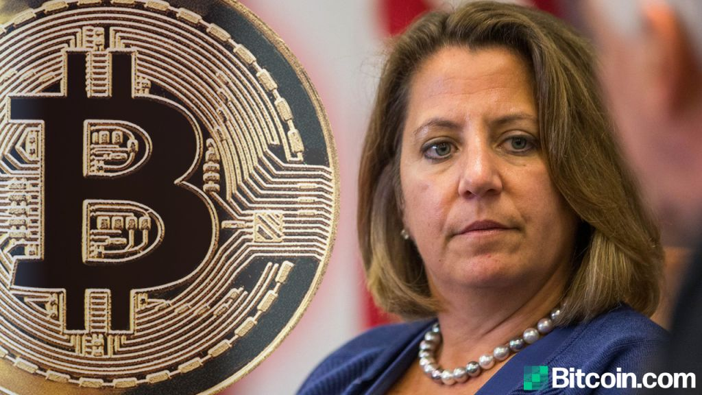 FBI Representative Recoups Exclusive Trick to $2.3 M in Bitcoin Paid to Colonial Pipe Hackers-- Bitcoin Information 1