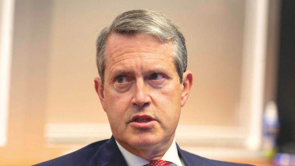 Fed Vice Chair Quarles States Digital Buck Might Posture Substantial Dangers to United States Financial System-- Policy Bitcoin Information 1