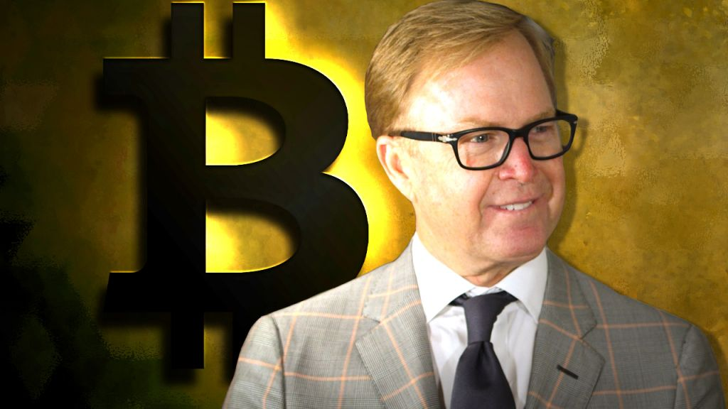 Integrity Exec Thinks Bitcoin's Price 'Base Remains In' After Last Month's Market Carnage-- Bitcoin Information 1