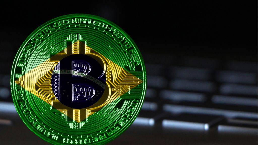 First Bitcoin ETF in Latam Debuts on Brazil Stock Market-- Bitcoin Information 1