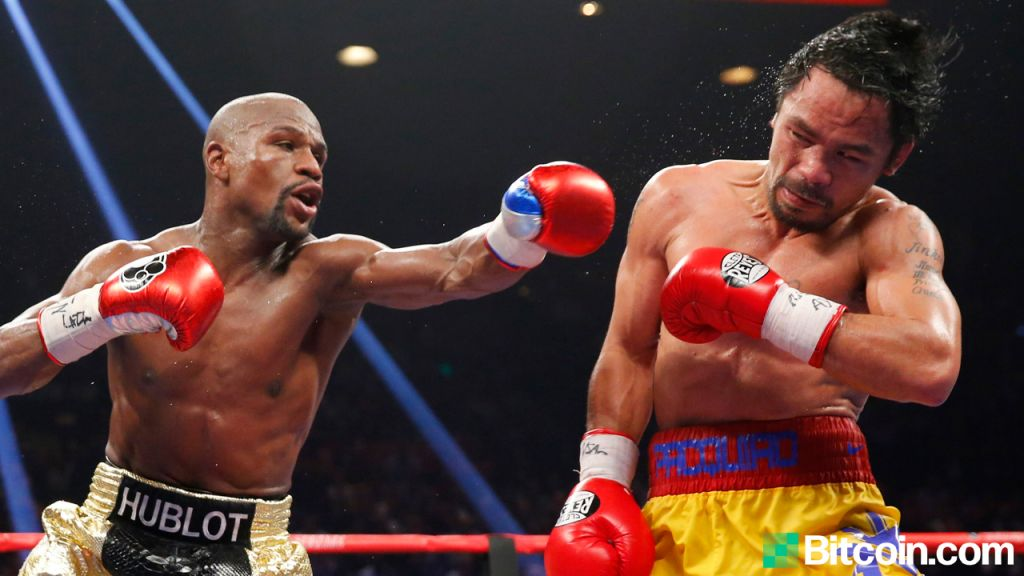 Floyd Mayweather Obtains Booed at Bitcoin Occasion for Claiming 'One More Crypto Will Be Equally As Huge as BTC'-- Bitcoin Information 9