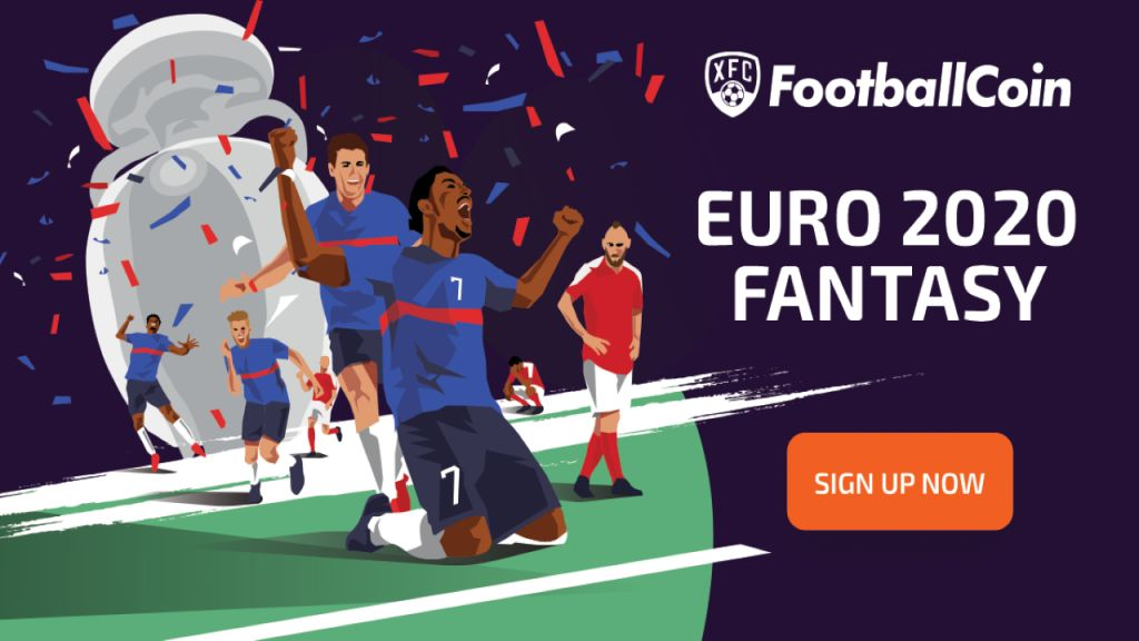 FootballCoin Launches Euro 2020 Dream Video Game With Collectable NFTs as well as XFC Prizes-- News release Bitcoin Information 1