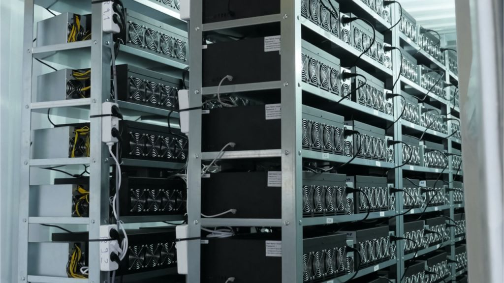 Genesis Digital Possessions Purchases 10,000 Bitcoin Miners from Canaan-- Mining Bitcoin Information 1