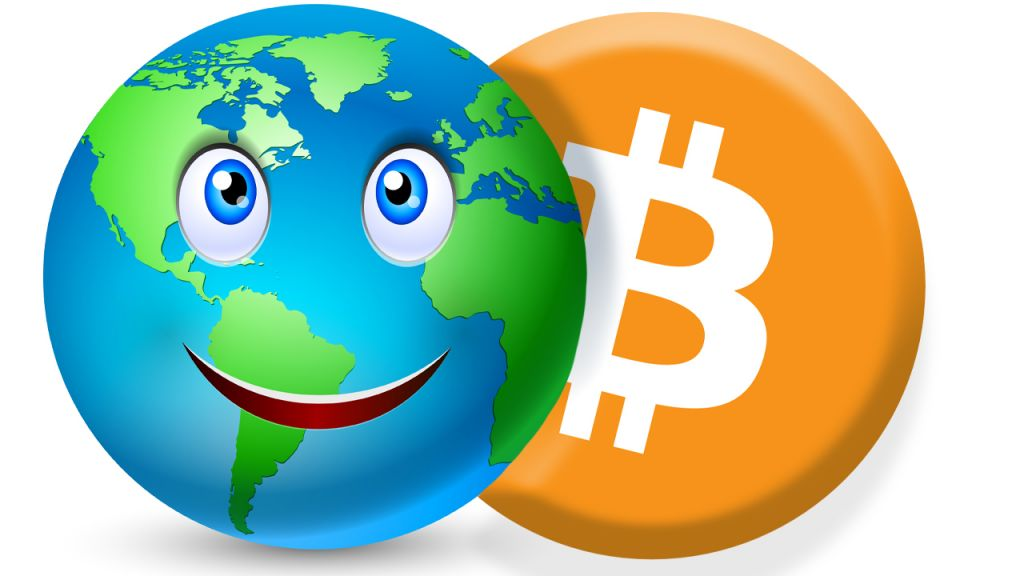 International Nonprofit Procedure Smile Opens Its Doors to Crypto Donations-- Sharing economic situation Bitcoin Information 1