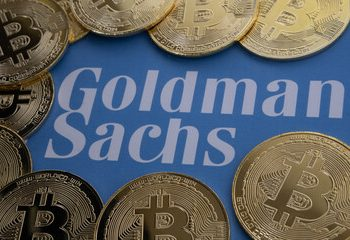 Goldman Sachs Uncertain Concerning Bitcoin As An 'Investable Possession Course'-- Cryptovibes.com-- Daily Cryptocurrency and also FX Information 1