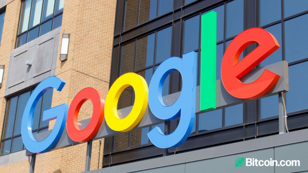 Google Announces New Plan for Cryptocurrency Advertisements-- Included Bitcoin Information 1