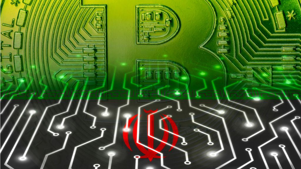Federal Government Can not Stand in the Method of Crypto Technologies, Iran Preacher States-- Business Economics Bitcoin Information 1