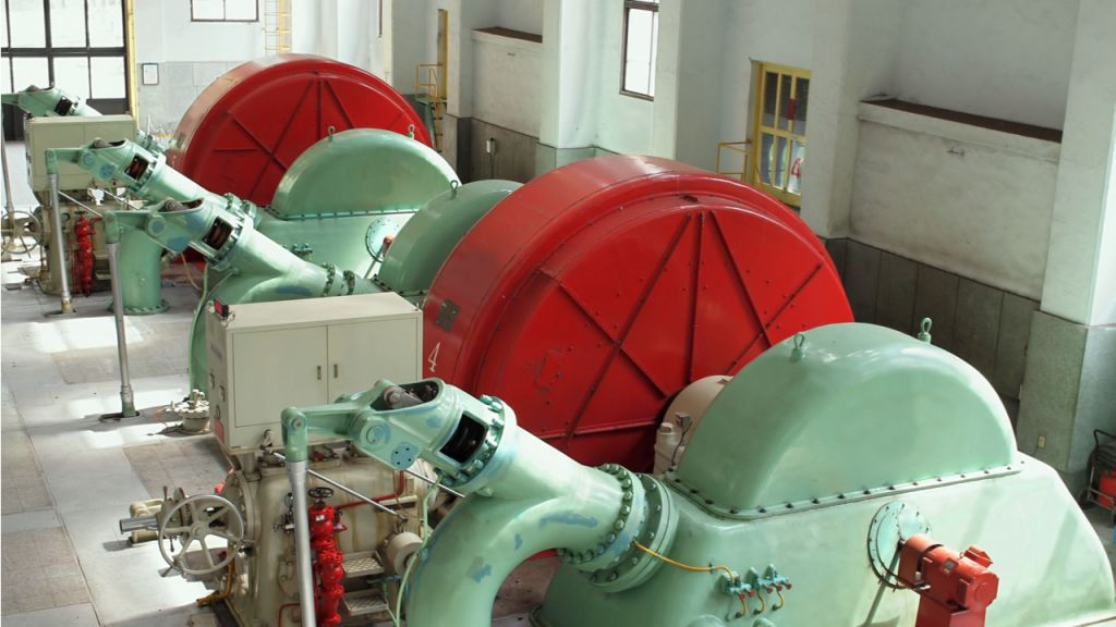 Hydropower Stations Up for Sale Amidst China's Suppression on Crypto Mining-- Mining Bitcoin Information 1
