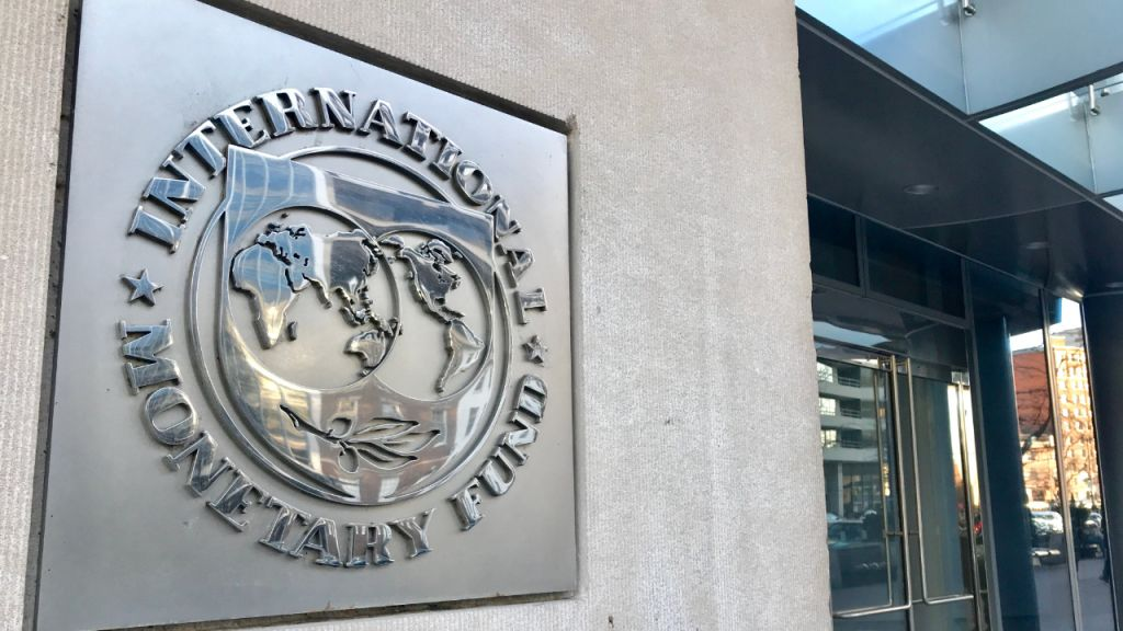 IMF Voices Problems Over El Salvador Making Bitcoin Legal Tender-- Guideline Bitcoin Information 1