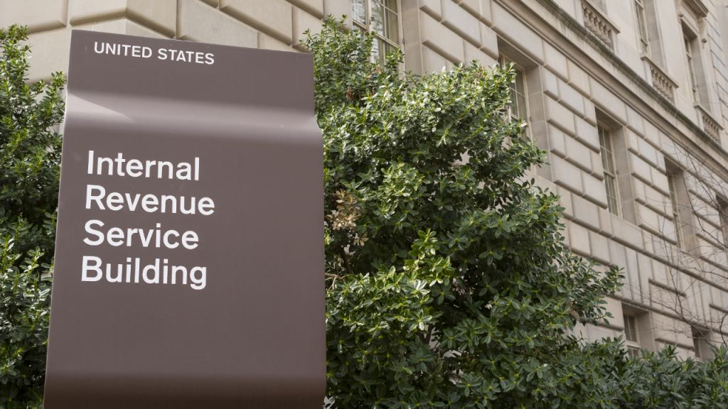 Internal Revenue Service Seeks Congressional Authority to Obtain Information on Cryptocurrency Deals-- Tax Obligations Bitcoin Information 7