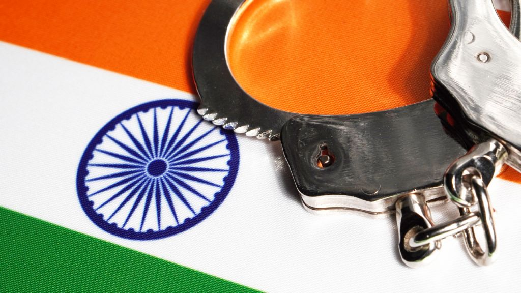 Indian 'Crypto King' Jailed by Narcotics Control Bureau-- Wazirx States Not Our Individual-- Information Bitcoin Information 1