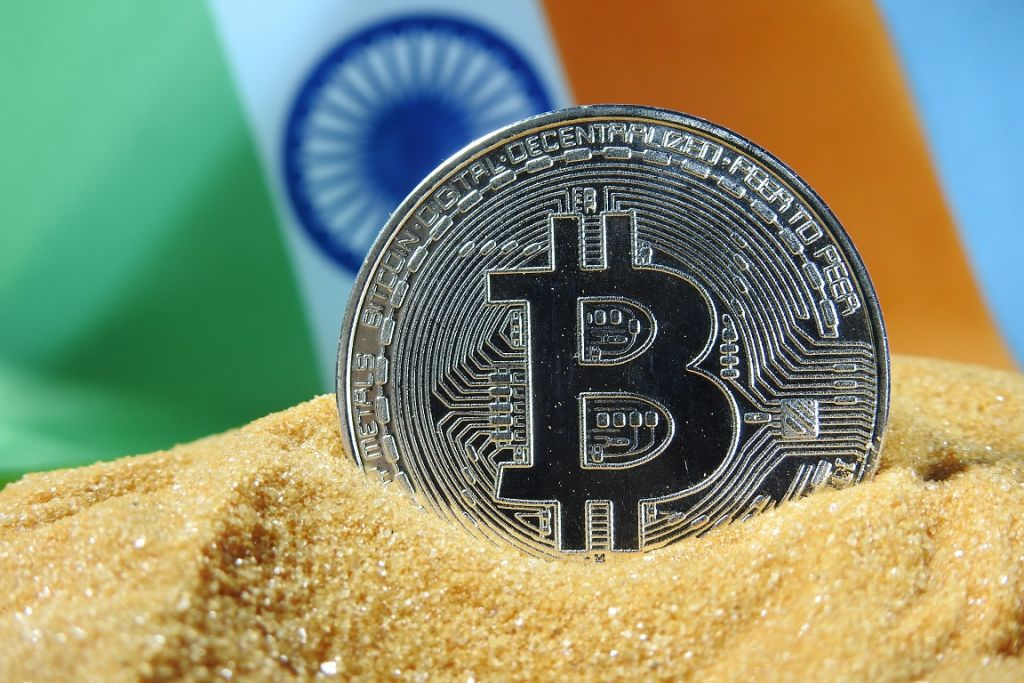 Indian Investments In Crypto Proliferate As $40 Billion Landmark Is Gotten To 1