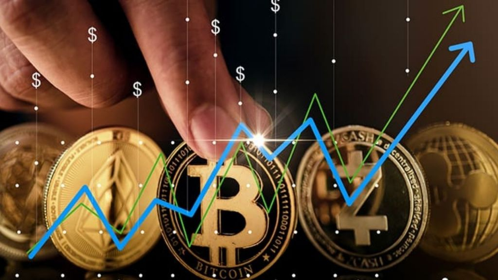 Cutting-edge Projects Draw In Larger Amounts from International VCs as well as Angel Investors-- Bitcoin Information 1
