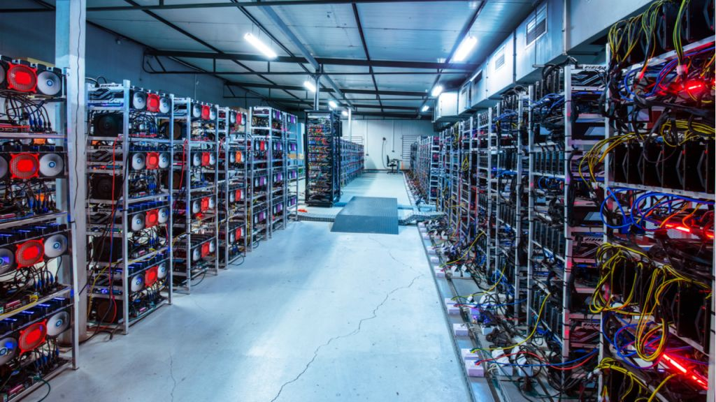 Iran Counts 30 Crypto Mining Farms Certified to Mint Digital Currencies-- Mining Bitcoin Information 1