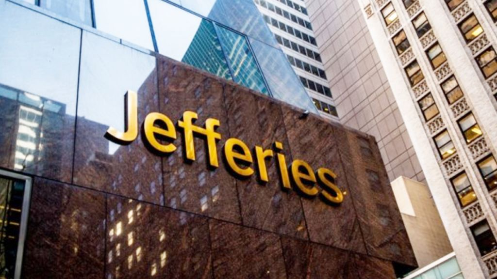 Jefferies' Equity Planner Anticipates Accommodating United States Crypto Policy Unlike China's Authoritarian Version-- Policy Bitcoin Information 1