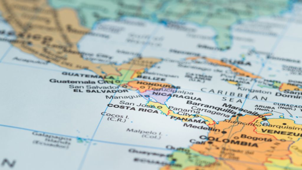 Latin American Countries Eye Bitcoin Fostering After El Salvador Passed Bitcoin Regulation-- Policy Bitcoin Information 1