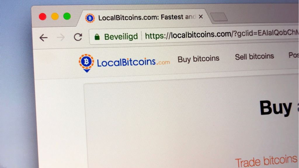 Localbitcoins Includes Bitcoin Money and also Various Other Cryptocurrencies as Repayment Techniques-- Bitcoin Information 3