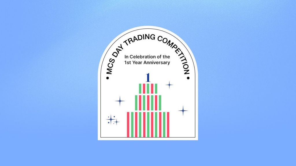 MCS Launches Trading Competitors With 30,000 USDT and also 1M Tokens up for Grabs-- News release Bitcoin Information 1