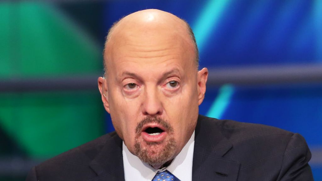 Mad Money's Jim Cramer Relocations From Bitcoin to Ethereum-- Claims 'It's Even more of a Currency'-- Bitcoin Information 1
