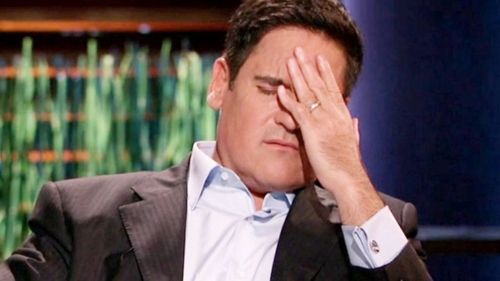 Mark Cuban Struck by Iron Money Symbol Collision, Require Defi Guideline-- Guideline Bitcoin Information 1