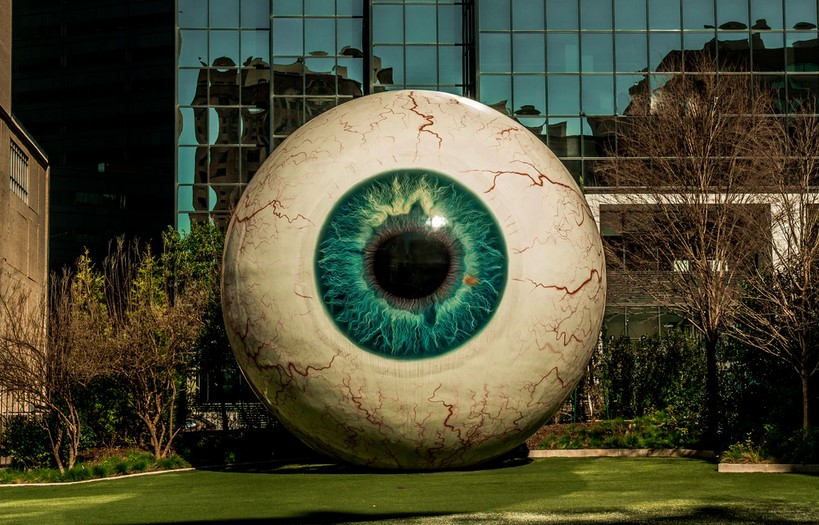 Meet WorldCoin: Just How It Wishes to Check Your Eyeballs For Money 1
