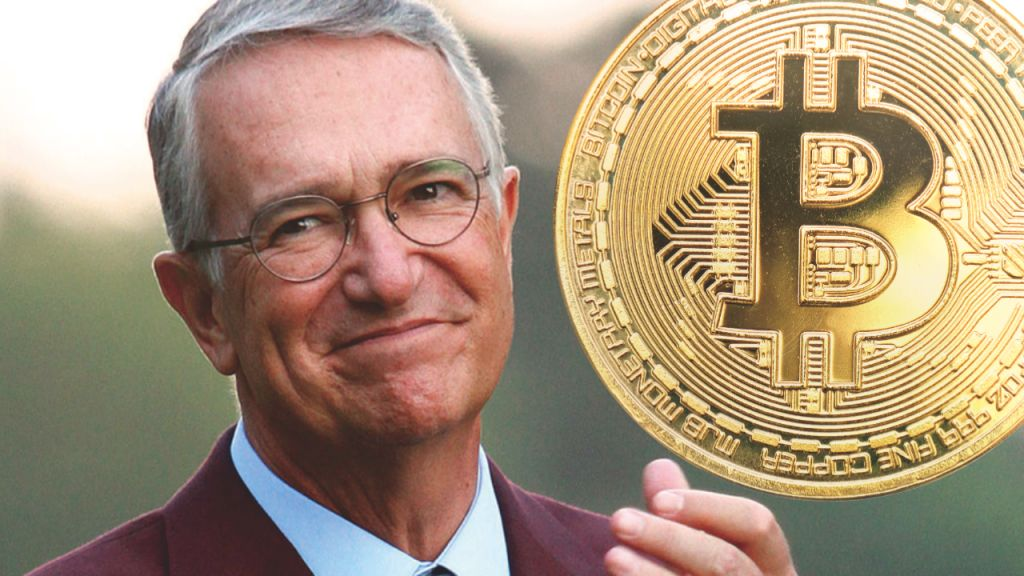 Mexico's Third Richest Male Advises Bitcoin, His Financial Institution Is Functioning to Approve BTC, Claims Fiat Money Is a Scams-- Included Bitcoin Information 1