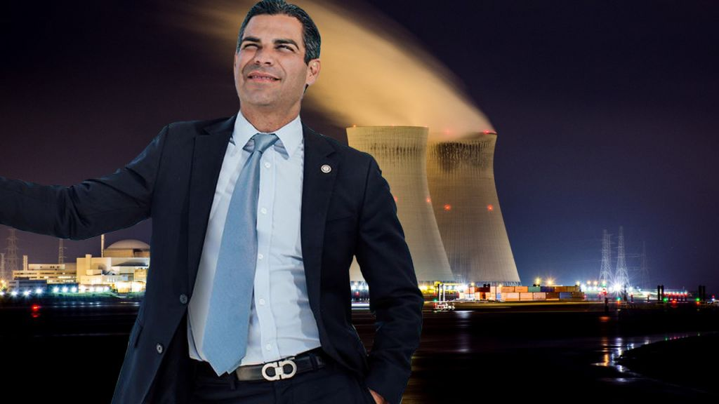 Miami Mayor Attempts to Lure China's Bitcoin Miners-- 'We Desired You to Be Below'-- Bitcoin Information 13