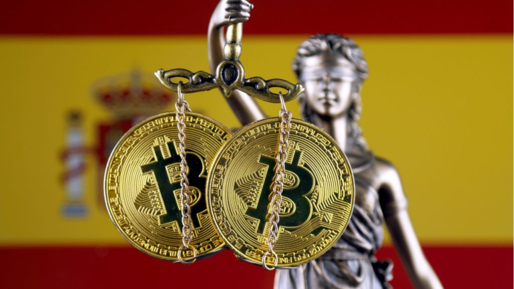 Mica Regulation Draft Assigns CNMV as well as Financial Institution of Spain as Crypto Watchdogs-- Bitcoin Information 1