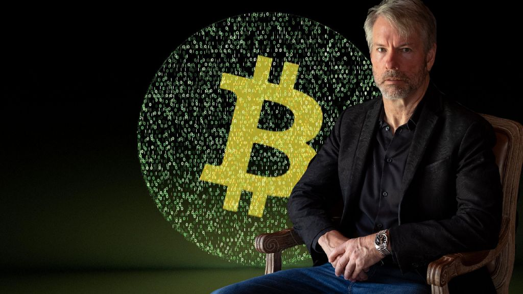 Microstrategy Purchases $489M Well Worth of Bitcoin-- Business Currently Holds Greater Than 100,000 BTC-- Bitcoin Information 1