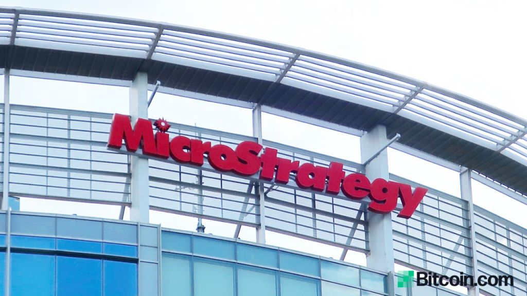 Microstrategy Marketing $400M Bonds to Acquire Bitcoin-- Holding to Surpass 100,000 BTC-- Included Bitcoin Information 9