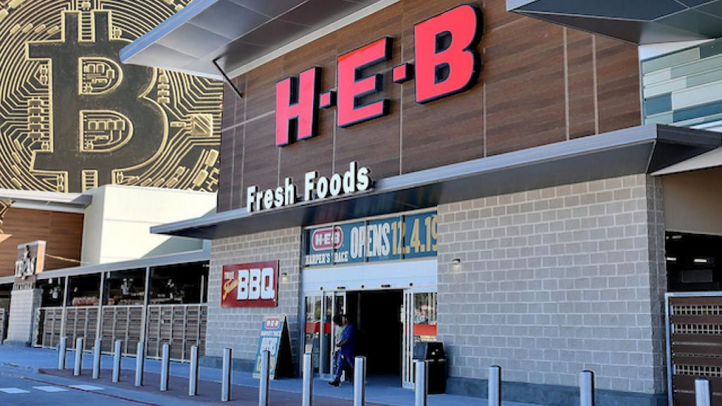 Greater Than 2 Loads Crypto Atm Machines to Be Set Up in Texas-Based H-E-B Grocery Store Shops-- Bitcoin Information 1