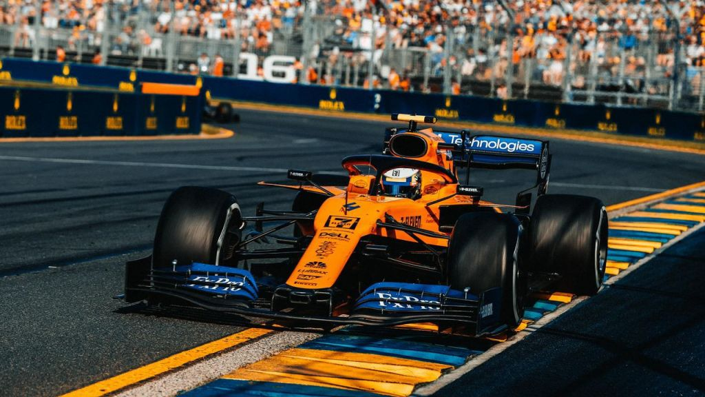 Electric Motor Group McLaren Competing Companions With Tezos to Develop NFT System-- Blockchain Bitcoin Information 1