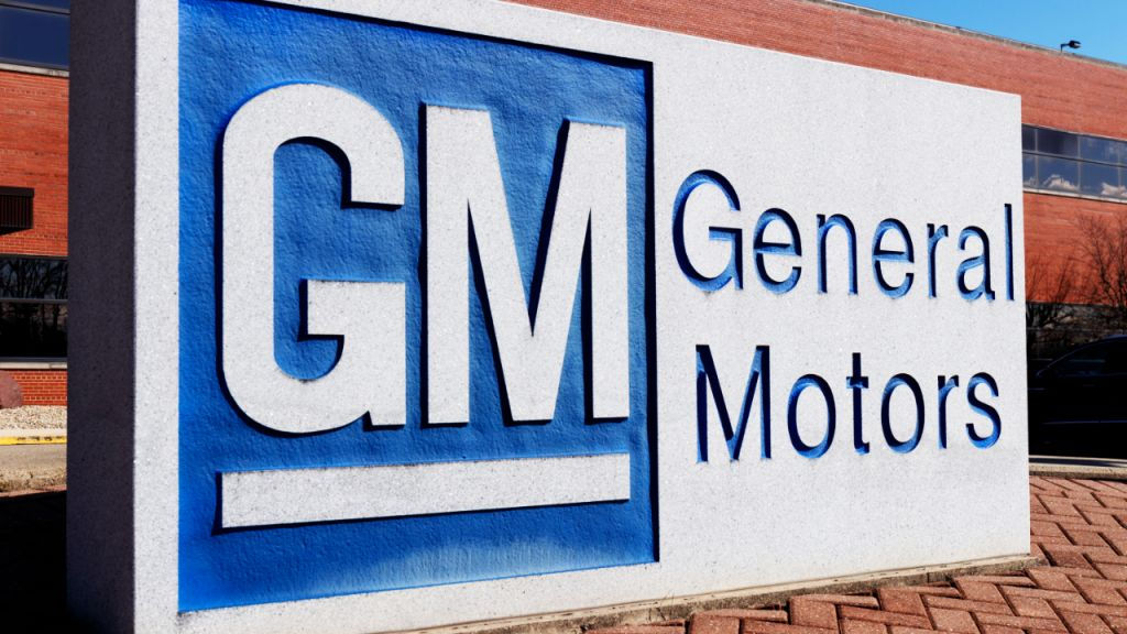 'Absolutely Nothing Averts GM From Accepting Bitcoin if There's Customer Need'-- Information Bitcoin Information 1