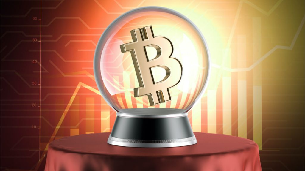 Oracle Vinny Lingham Still Visualizes $100K This Year if Bitcoin 'Remains To Hold $30K' -- Markets as well as Rates Bitcoin Information 6