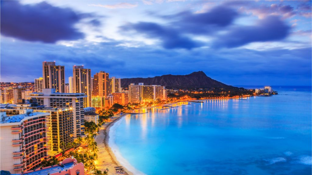 Out of All the American States Research Study Reveals Hawaii Revealed one of the most Crypto Need This Year-- Arising Markets Bitcoin Information 1