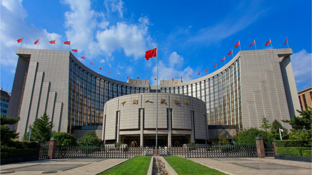 PBOC Advises China's Financial institutions to Forbid All Cryptocurrency Related Activities Instantly-- Bitcoin Information 1