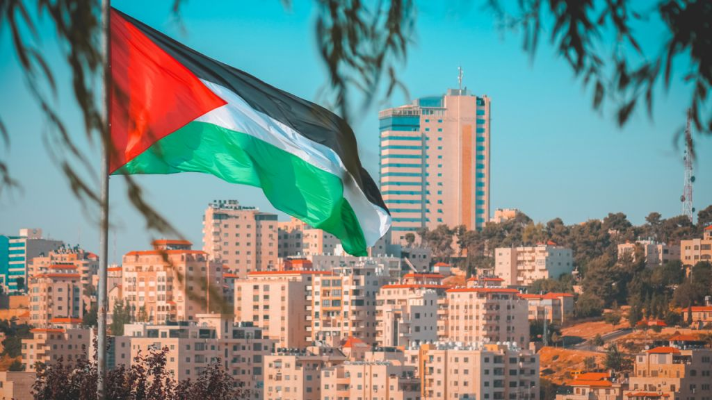Palestinians Ponder Digital Currency as Propose Monetary Self-reliance-- Financing Bitcoin Information 1
