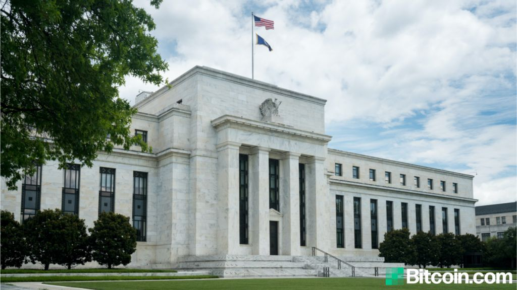QE Starts to Slow Down-- Federal Book Discloses Relaxing of Business Bond Acquisitions-- Business Economics Bitcoin Information 1